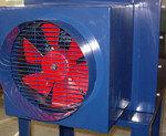 SB 1 ventiliatorius